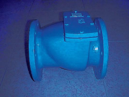 Foto de Válvulas de retención a capleta
