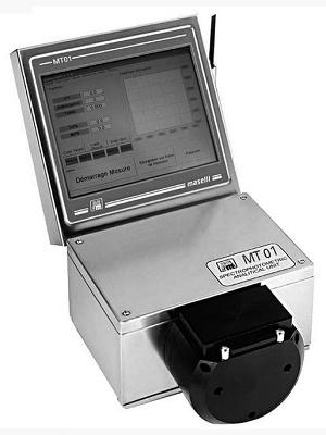 Foto de Espectrofotómetros de laboratorio