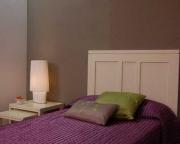 Foto de Dormitorios