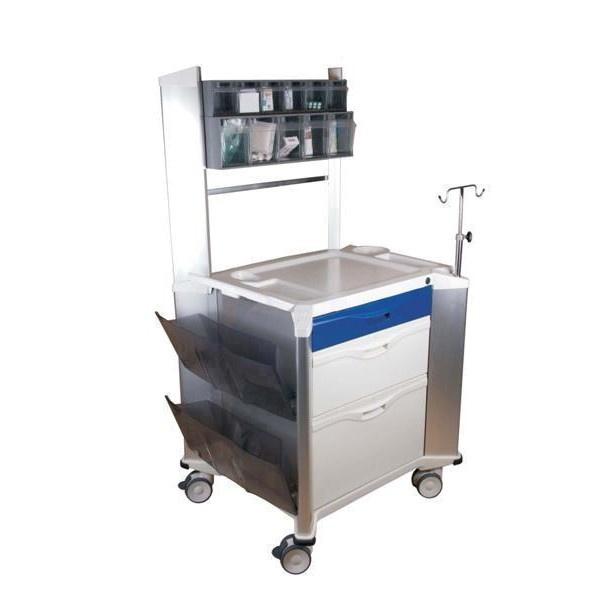 Foto de Carros para anestesia
