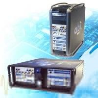Foto de Analizadores de tarjetas electrónicas