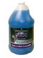 Foto de Lubrificantes y limpiadores de superficies