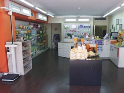 Foto de Mobiliario para farmacia