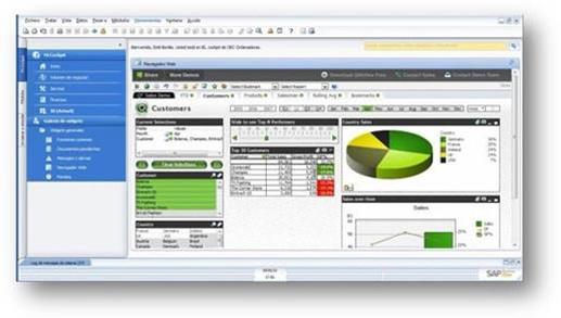 Foto de Software de gestión de clientes