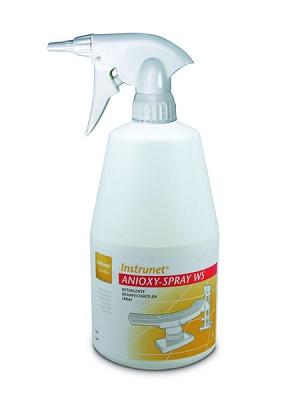 Foto de Detergentes desinfectantes