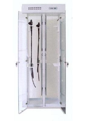 Foto de Cabina de almacenaje para endoscopios