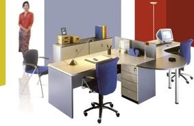 Foto de Mobiliario de oficina