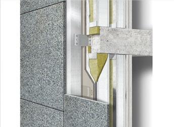 Foto de Sistemas de fachadas ligeras