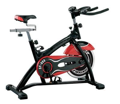 Foto de Bicicletas estáticas