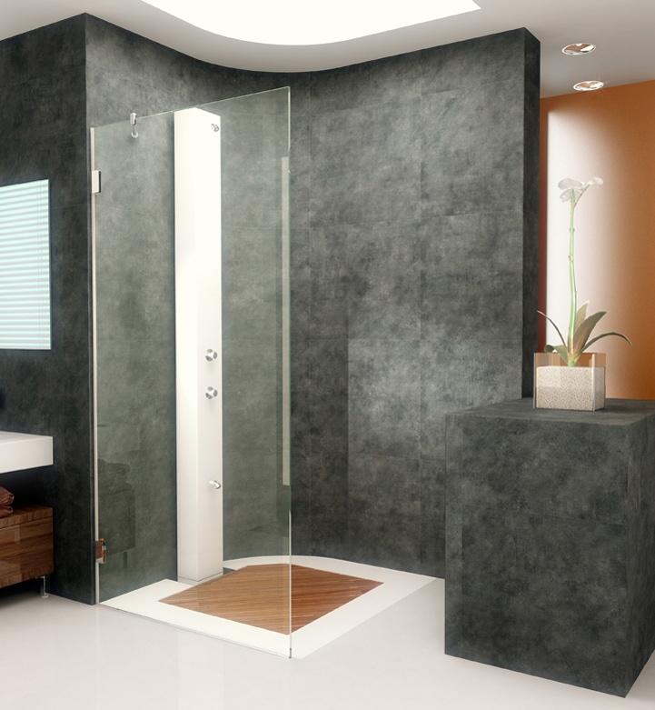 Foto de Mamparas para ducha y bañera