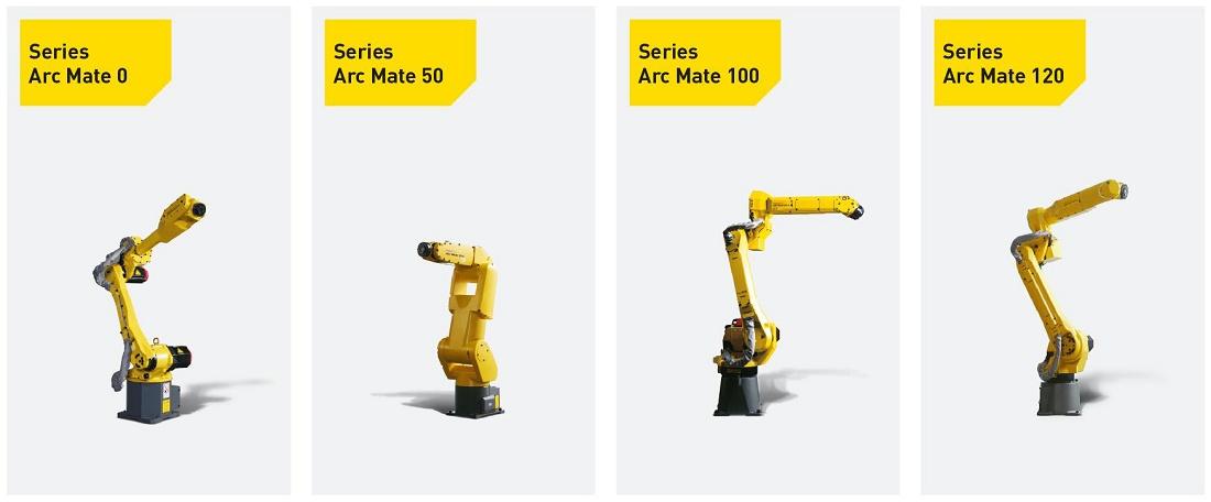 Foto de Series de robots