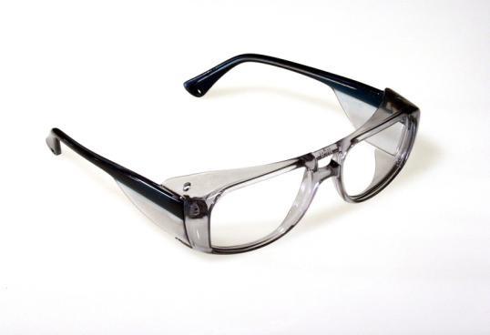 Foto de Gafas universales con lentes neutras