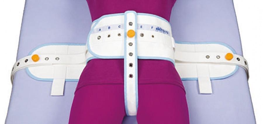 Foto de Cinturón abdominal