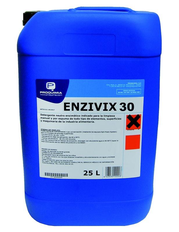 Foto de Detergentes neutros enzimáticos