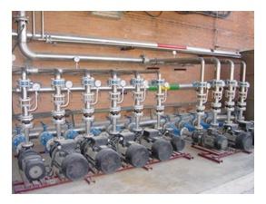 Foto de Equipos de llenado de agua