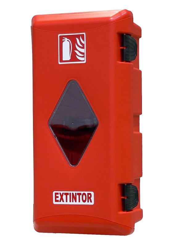 Foto de Armarios para extintores