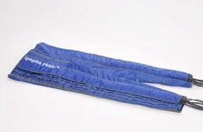 Foto de Mangas pantalón de tratamiento