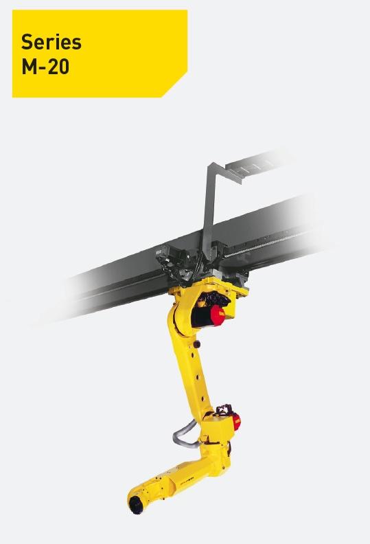 Foto de Robots de alta polivalencia