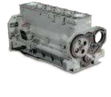 Foto de Motores remanufacturados