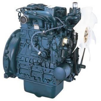Foto de Motores diesel