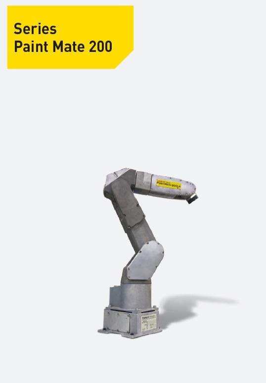 Foto de Robots de pintura