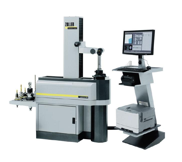 Foto de Máquina de medición para herramientas
