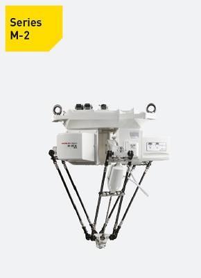 Foto de Robots de estructura paralela