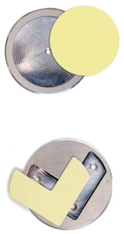 Foto de Discos de aluminio