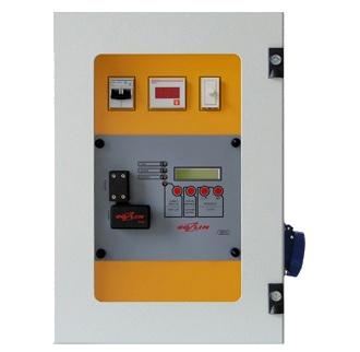 Foto de Aturdidor eléctrico con registrador de datos