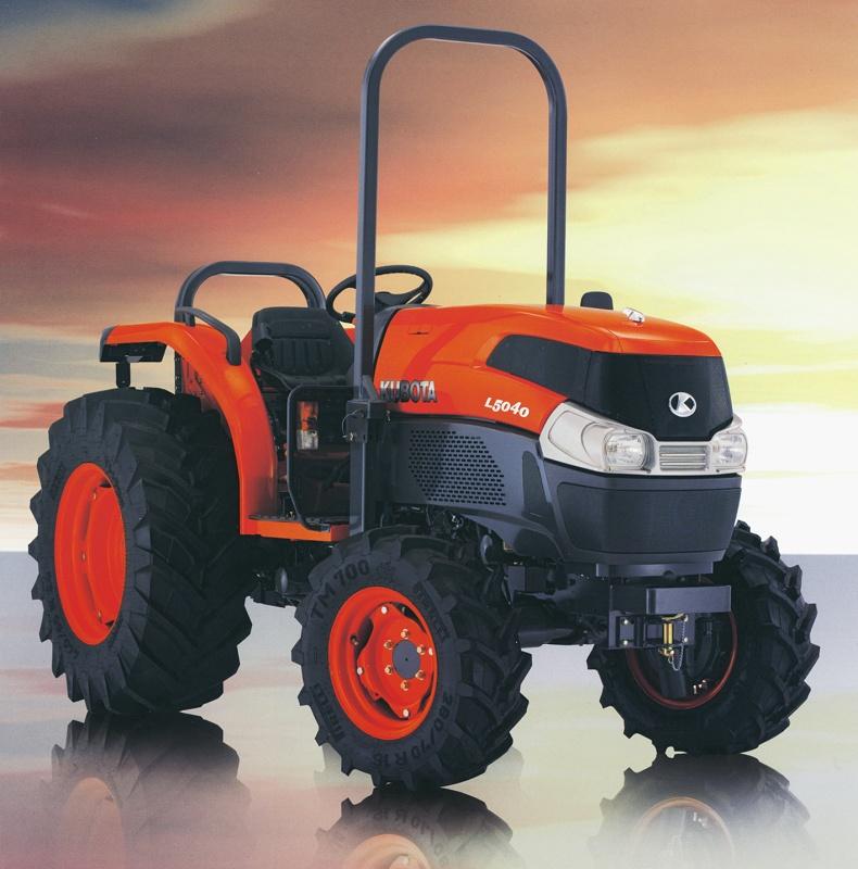 Foto de Tractores diésel