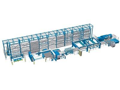 Foto de Sistemas de fabricación flexible