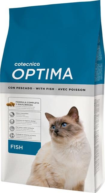 Foto de Alimentos para gatos adultos