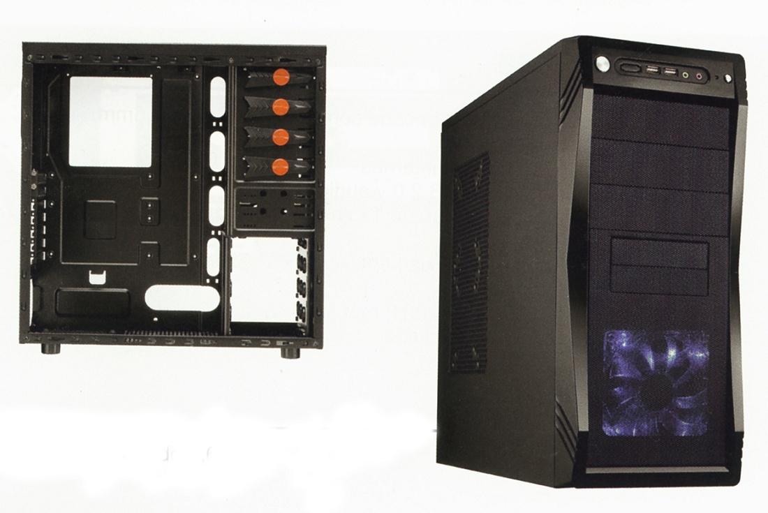 Foto de Cajas de ordenador
