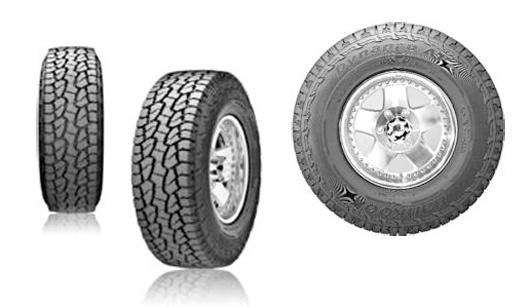 Foto de Neumáticos para SUV y 4x4