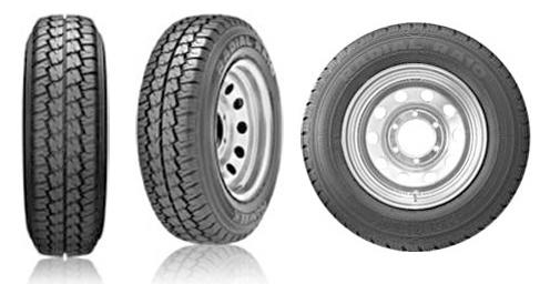 Foto de Neumáticos radiales