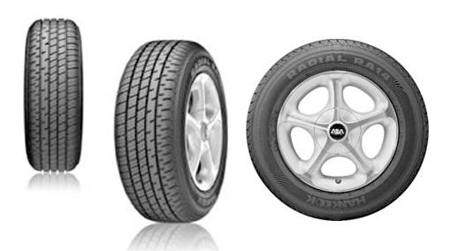 Foto de Neumáticos para furgonetas