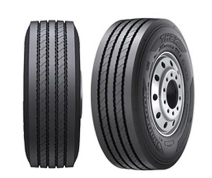 Foto de Neumáticos para camiones