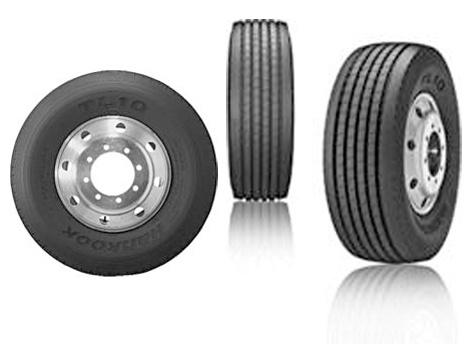 Foto de Neumáticos para trailers