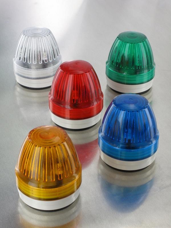 Foto de Balizas luminosas compactas