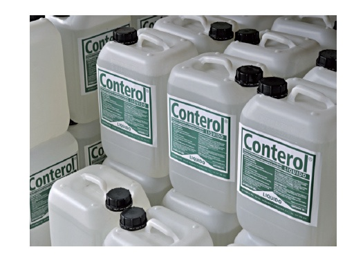 Foto de Concentrados líquidos