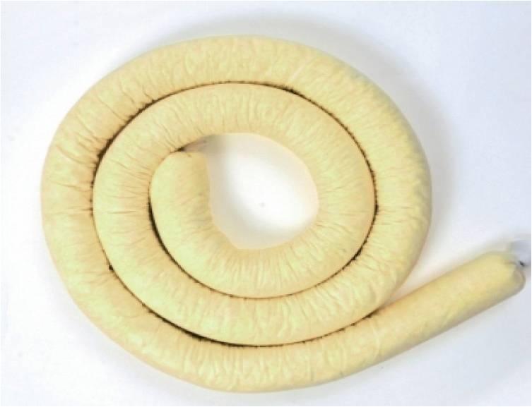 Foto de Mangas absorbentes