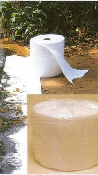 Foto de Rollos absorbentes