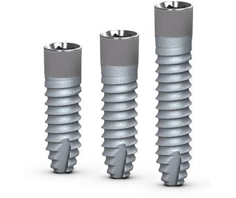 Foto de Sistemas de implantes dentales
