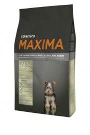 Foto de Alimentos para cachorros de razas pequeñas