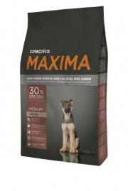 Foto de Alimentos para cachorros de razas medianas