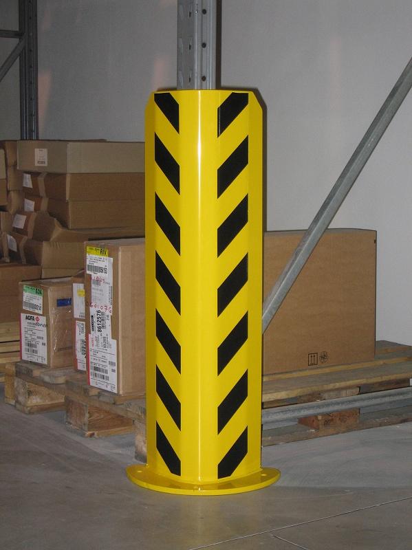 Foto de Protecciones para puntales