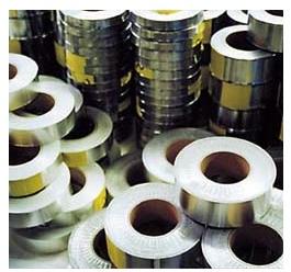Foto de Hojas de aluminio autoadherentes