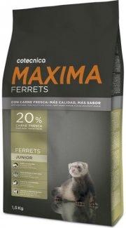 Foto de Alimentos para hurones cachorros