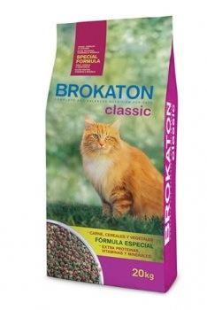 Foto de Alimentos para gatos