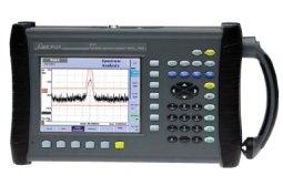 Foto de Analizadores de espectro portátiles